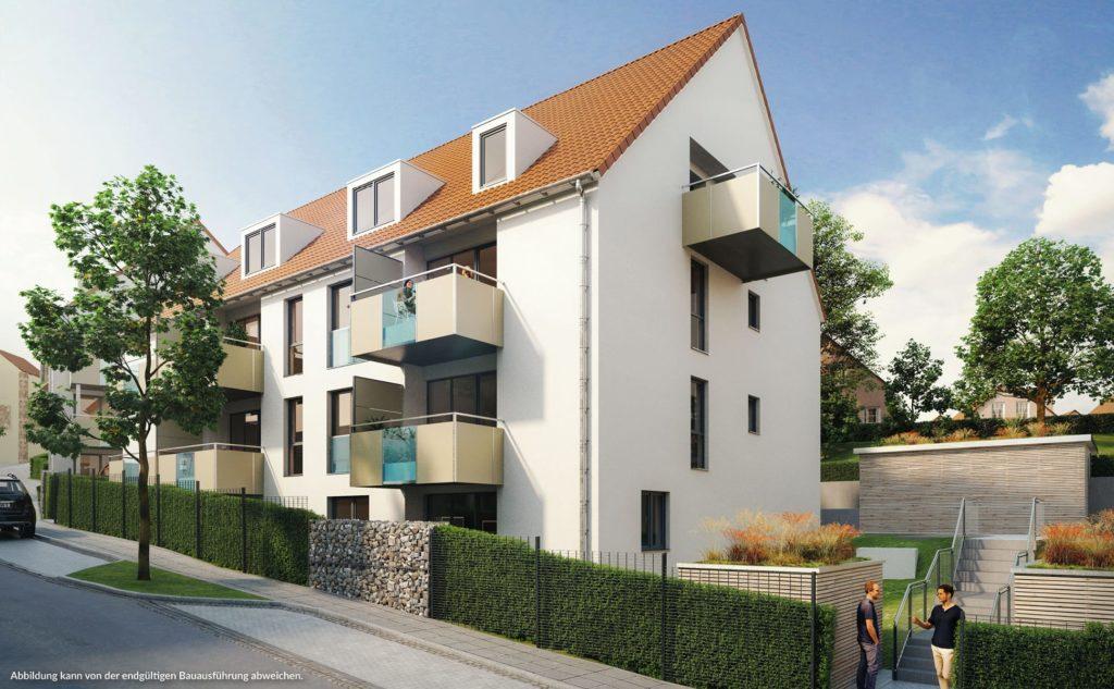 Wohnung kaufen Nürnberg | Am Kinoberg, in Röthenbach an der Pegnitz | BERGER GRUPPE