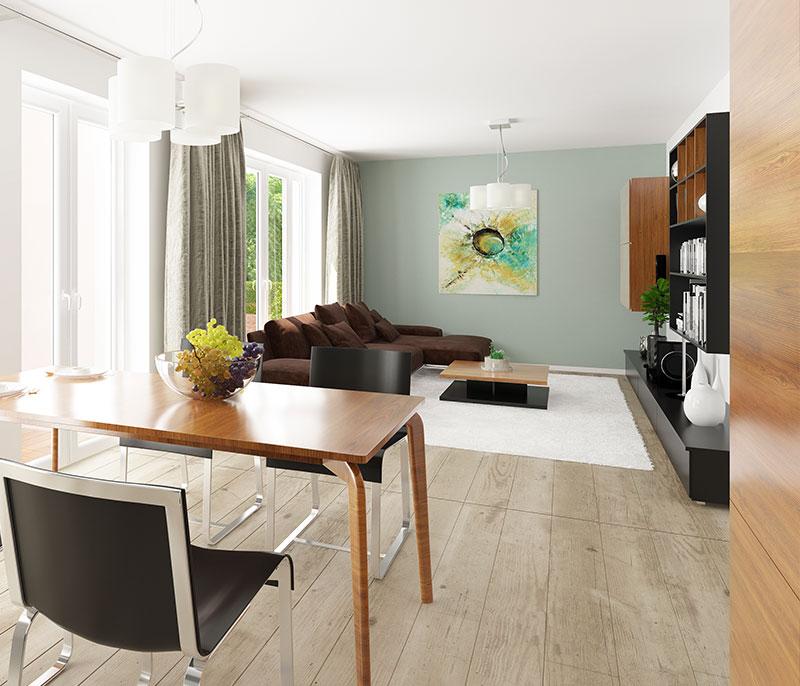 Hochwertig ausgestattete Wohnung kaufen Nürnberg | Am Kinoberg, in Röthenbach an der Pegnitz | BERGER GRUPPE