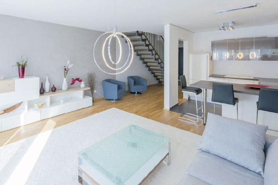Wohnung kaufen in Nürnberg | Am Kinoberg, in Röthenbach an der Pegnitz